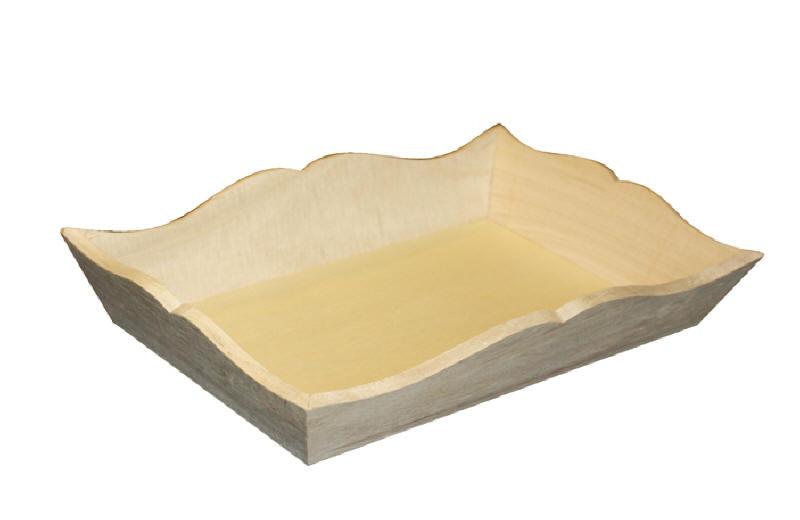 bastelartikel und zubeh r bequem online einkaufen z b zur seifenherstellung maxi holzschale. Black Bedroom Furniture Sets. Home Design Ideas